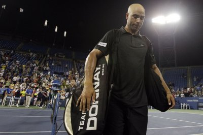 James Blake mistakenly attacked by NYPD