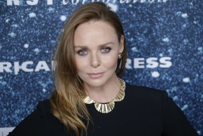 Stella McCartney unveils flirty post-mastectomy bra