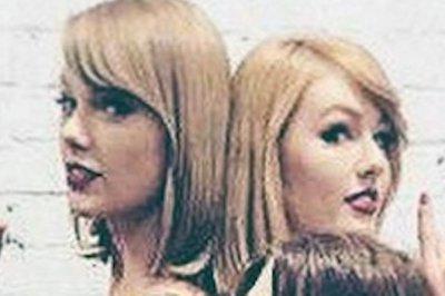 Taylor Swift Look Alike