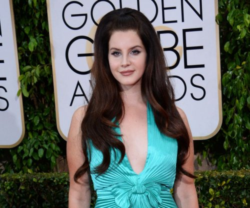 Lana Del Rey unveils 11-minute video clip for her latest single 'Freak'
