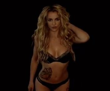 Britney Spears dances to 'Breathe on Me' in new video