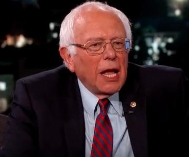 Sanders doubles down on Trump debate, angering some Dems