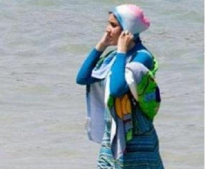 France's burkini ban could not come at a worse time