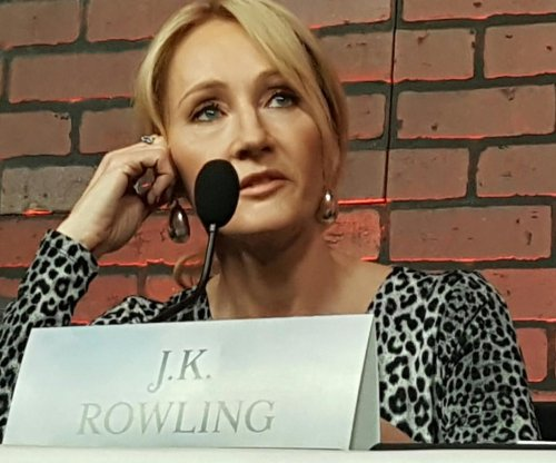 J.K. Rowling discusses possible Grindelwald-Dumbledore romance