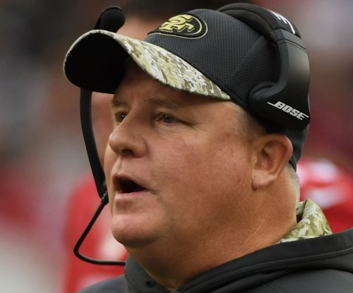 Jacksonville Jaguars to interview Chip Kelly for OC post