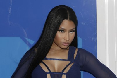 Nicki Minaj lands contract with Wilhelmina Models