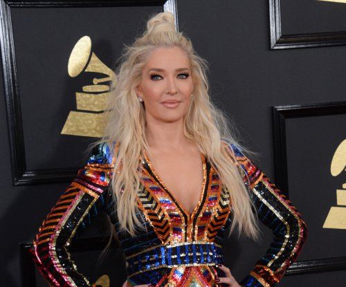 Erika Jayne responds to criticism of nude photo: 'Sending my love'