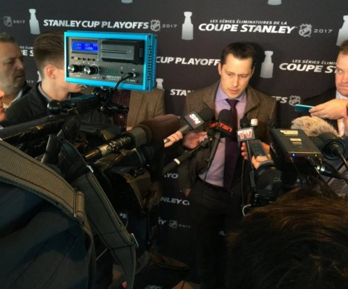 Ottawa Senators keep playing underdog card despite being up 2-0
