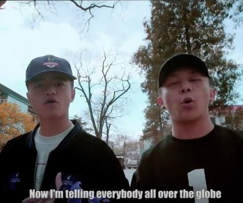 Chinese rap song warns against THAAD in South Korea