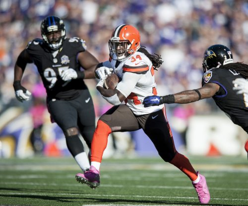 Surprise, surprise: Cleveland Browns want to run the football