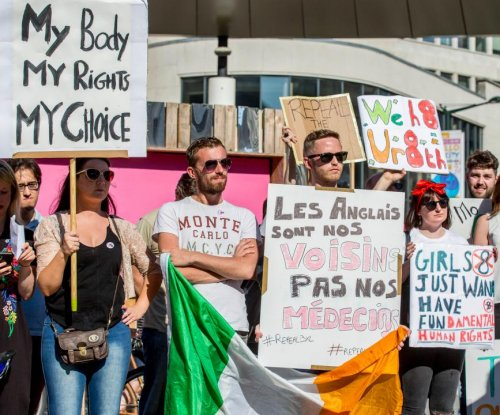 Ireland to hold referendum on abortion law next year