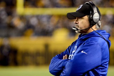 Indianapolis Colts disappointed, frustrated following loss to Seattle Seahawks