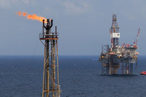 Iran reaches agreement on gas with Italian power company
