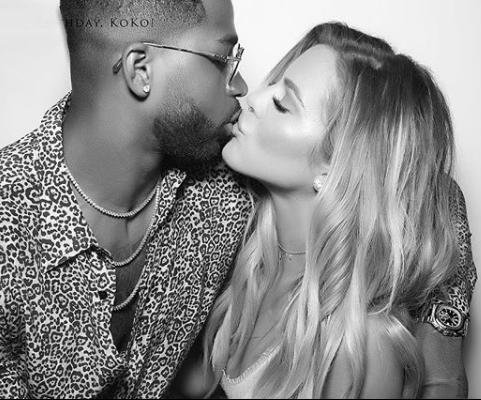 Khloe Kardashian thanks Tristan Thompson for changing her life