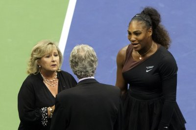 Bigger than Serena Williams: lessons from the U.S. Open