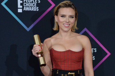 'Avengers,' 'Shadowhunters' win big at People's Choice Awards