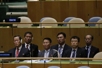 North Korea objects to Japan's entry to U.N. Security Council