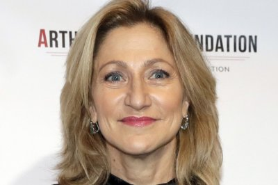 CBS touts new fall shows with Edie Falco, Walton Goggins, Patricia Heaton