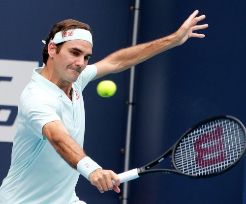 French Open 2019: Roger Federer wins first match at Roland Garros since 2015