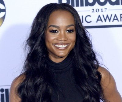 Rachel Lindsay 'bored' with white 'Bachelor' casting