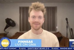 Finneas performs 'What They'll Say About Us,' inspired by Nick Cordero, BLM protests