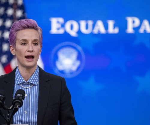 U.S. women's soccer team appeals court ruling on equal pay
