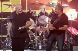 Genesis announces 2021 concert tour