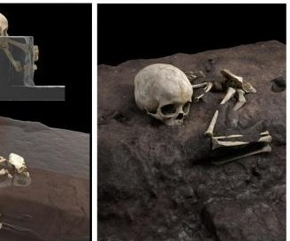 Africa's oldest human burial uncovered in Kenya