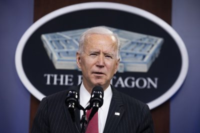 Biden directs Pentagon to hit sites in Iraq, Syria belonging to Iranian militias