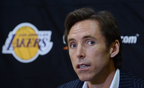 Lakers' Steve Nash in Phoenix for court hearing