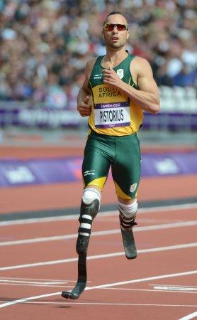 Settlement reached in Oscar Pistorius' 2009 assault case
