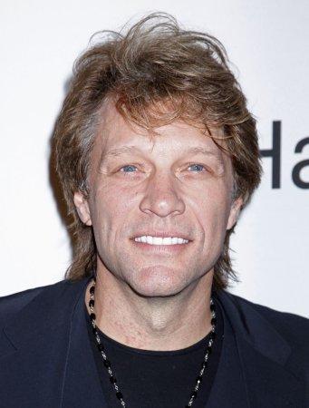 Falcons stifle Bon Jovi rumor