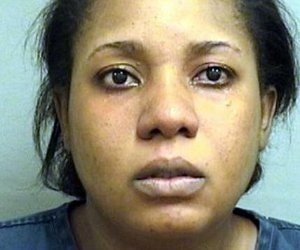 Mom charged after kids found home alone