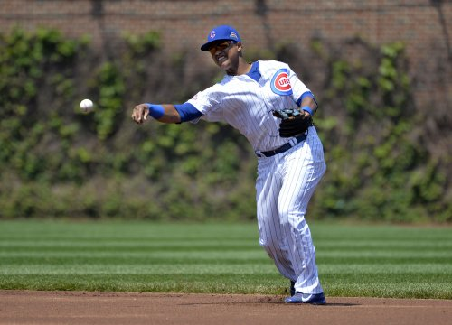 Cubs beat the Pirates in series opener