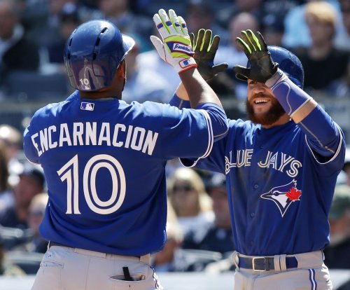Toronto Blue Jays blank Boston Red Sox