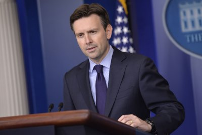 U.S. at war with ISIS, White House, Pentagon say