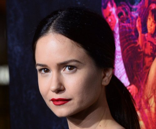 Katherine Waterston lands female lead in Steve Jobs biopic
