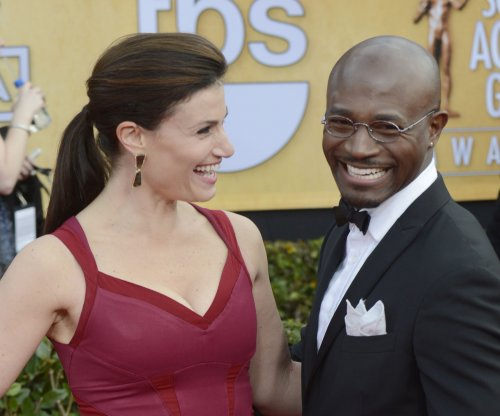 Idina Menzel and Taye Diggs finalize divorce