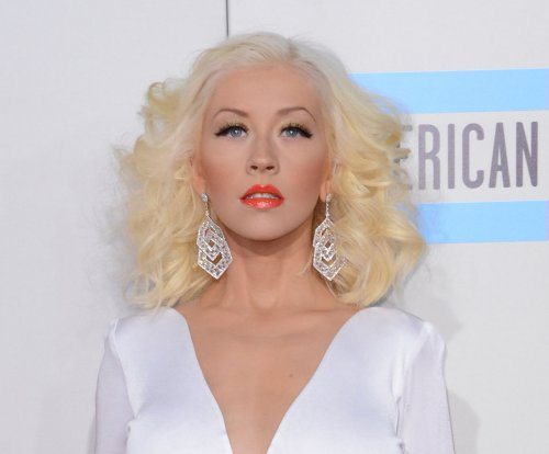 Christina Aguilera to open NBA All-Star game with the Rockettes