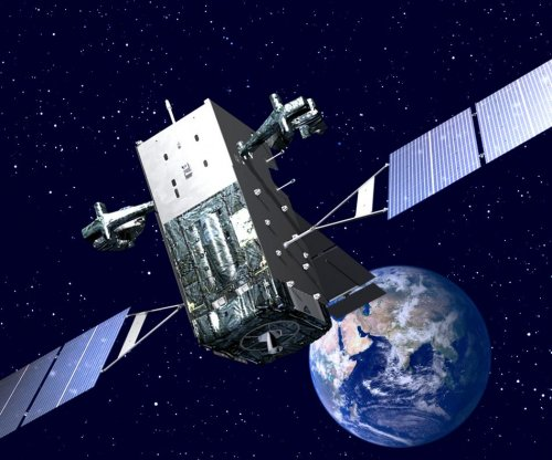 Northrop space inertial reference system for SBIRS satellite