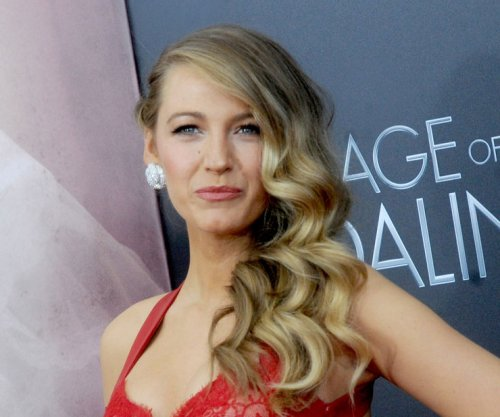 Blake Lively offends Taylor Swift fans with 'Bad Blood' joke