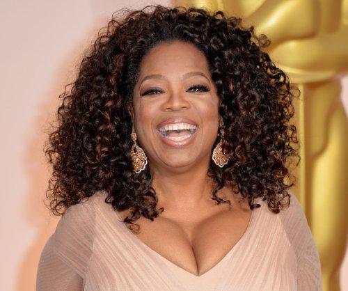 Oprah Winfrey praises Kardashians' work ethic
