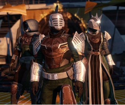 'Destiny' to receive sequel in 2017, 'large expansion' this year