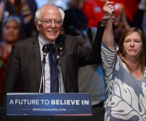 Bernie Sanders calls TV networks 'an arm of the ruling class'