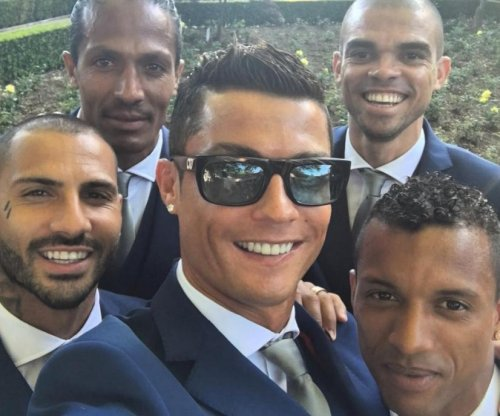 "Cristiano Ronaldo: Forbes names Portugal star ""highest paid athlete"""