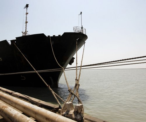 Iran to build oil terminal with China