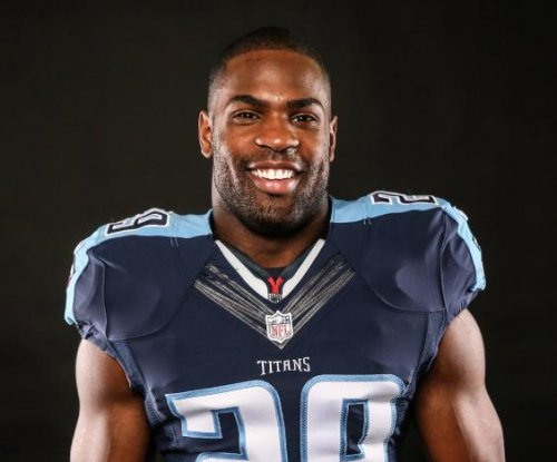 DeMarco Murray expected to be 'workhorse' for Tennessee Titans