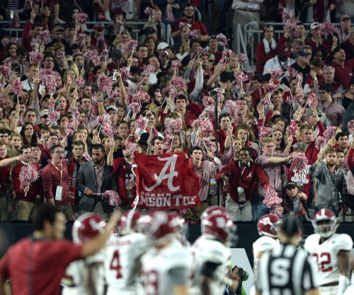 Alabama vs. Tennessee: Crimson Tide prepare for Vols game - SEC football