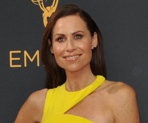 Minnie Driver: 'Good Will Hunting' producer said I wasn't 'hot enough'