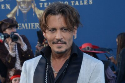 'Pirates of the Caribbean' tops North American box office with $62.2M